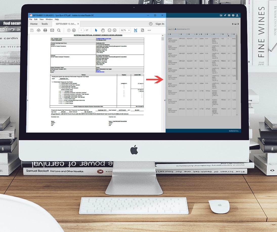 PDF File Merge Tool