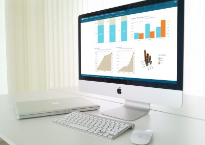 BellaDati Machine Learning Package for Credit Scoring