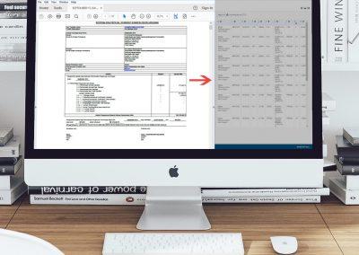 BellaDati PDF File Reader