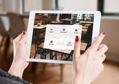 Order Management App for Retail Chains