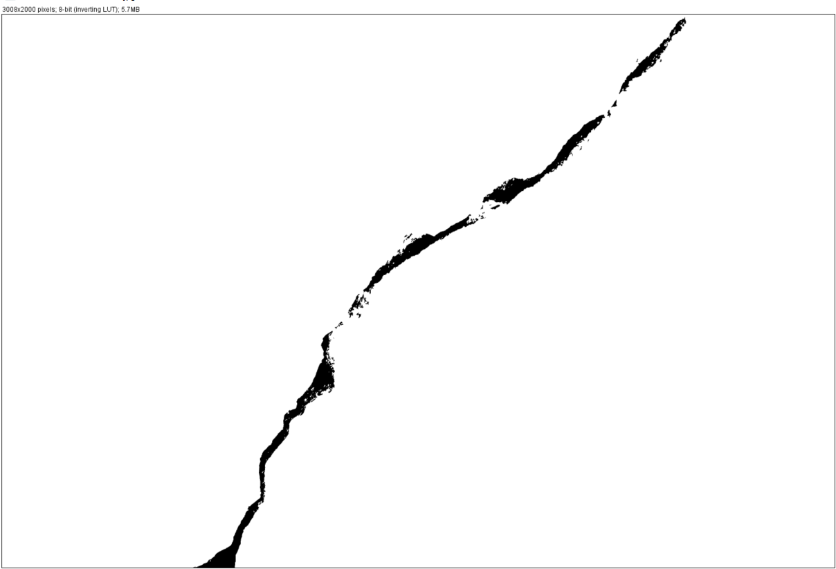 Wall Crack Detection
